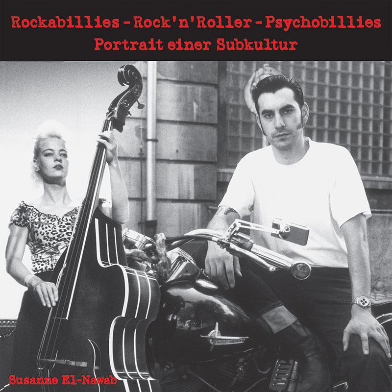 Rockabillies – Rock'n'Roller – Psychobillies