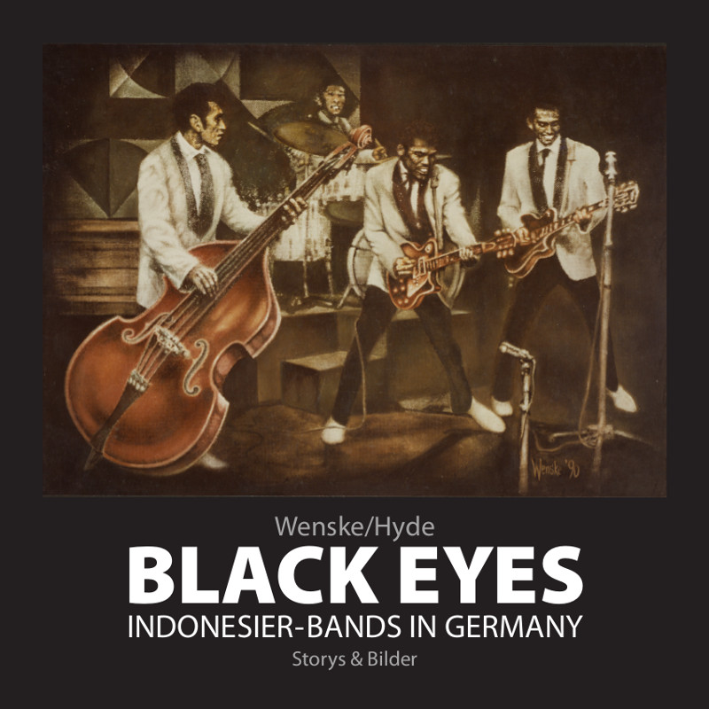 Black Eyes. Indonesier-Bands in Germany
