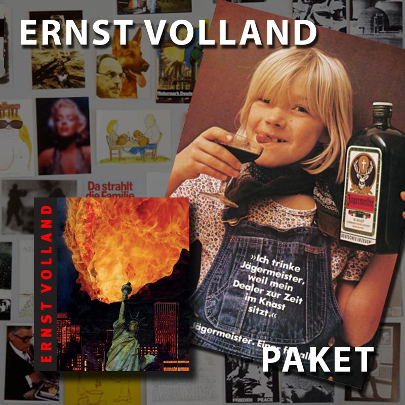 Das Ernst-Volland-Paket