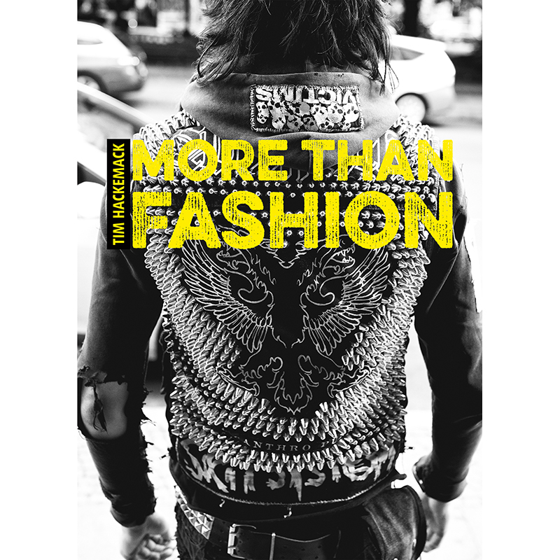 More than fashion [E-Book]