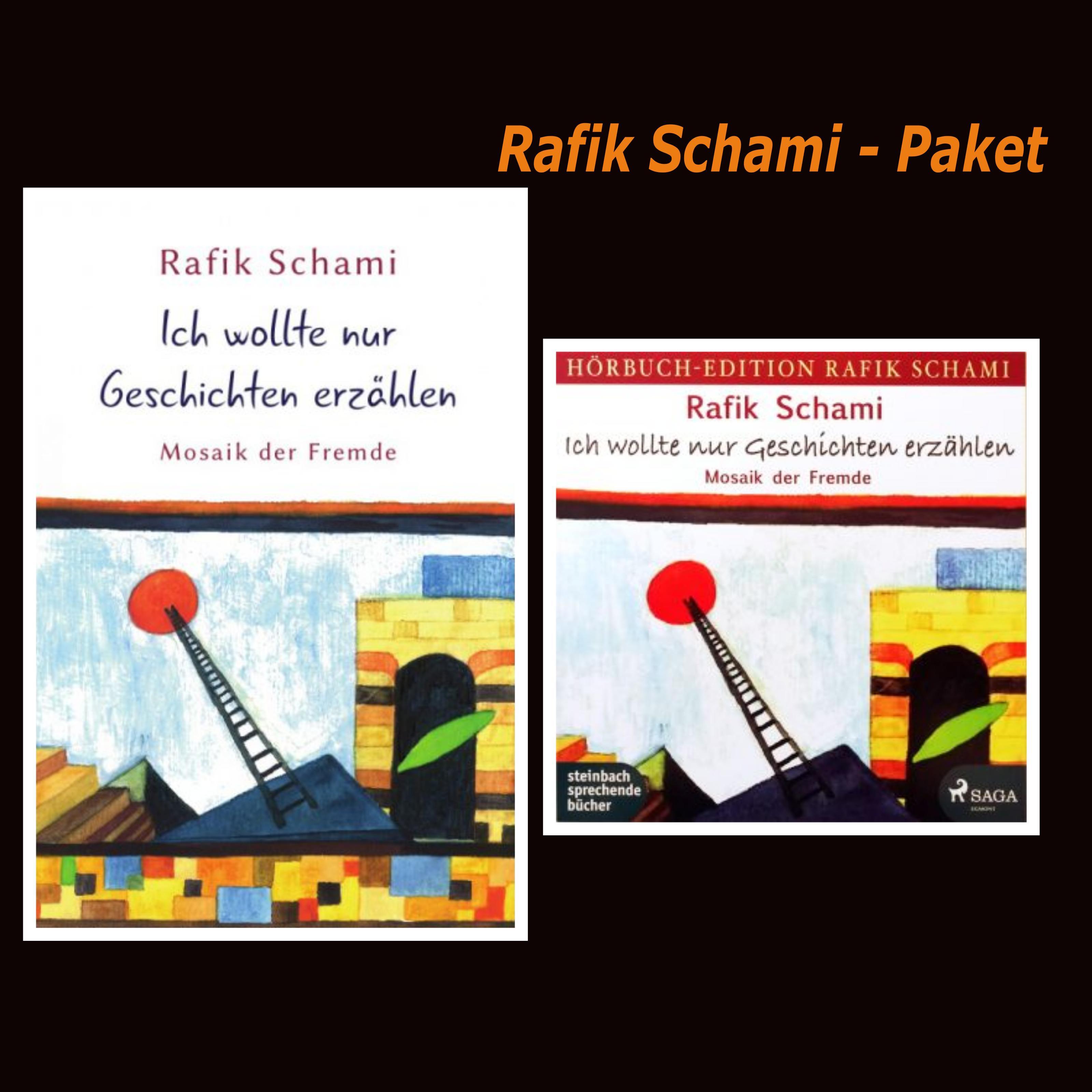 Rafik Schami – Paket