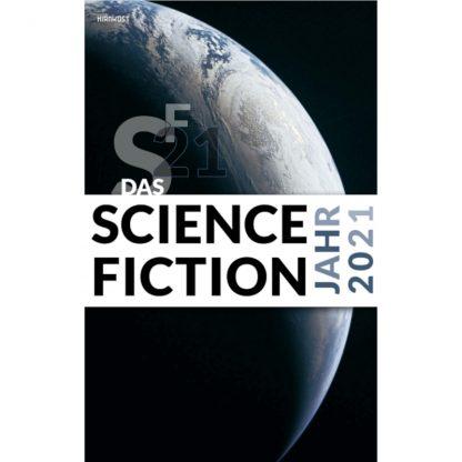 Das Science Fiction Jahr 2021
