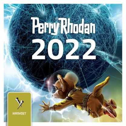 Perry Rhodan Kalender 2022